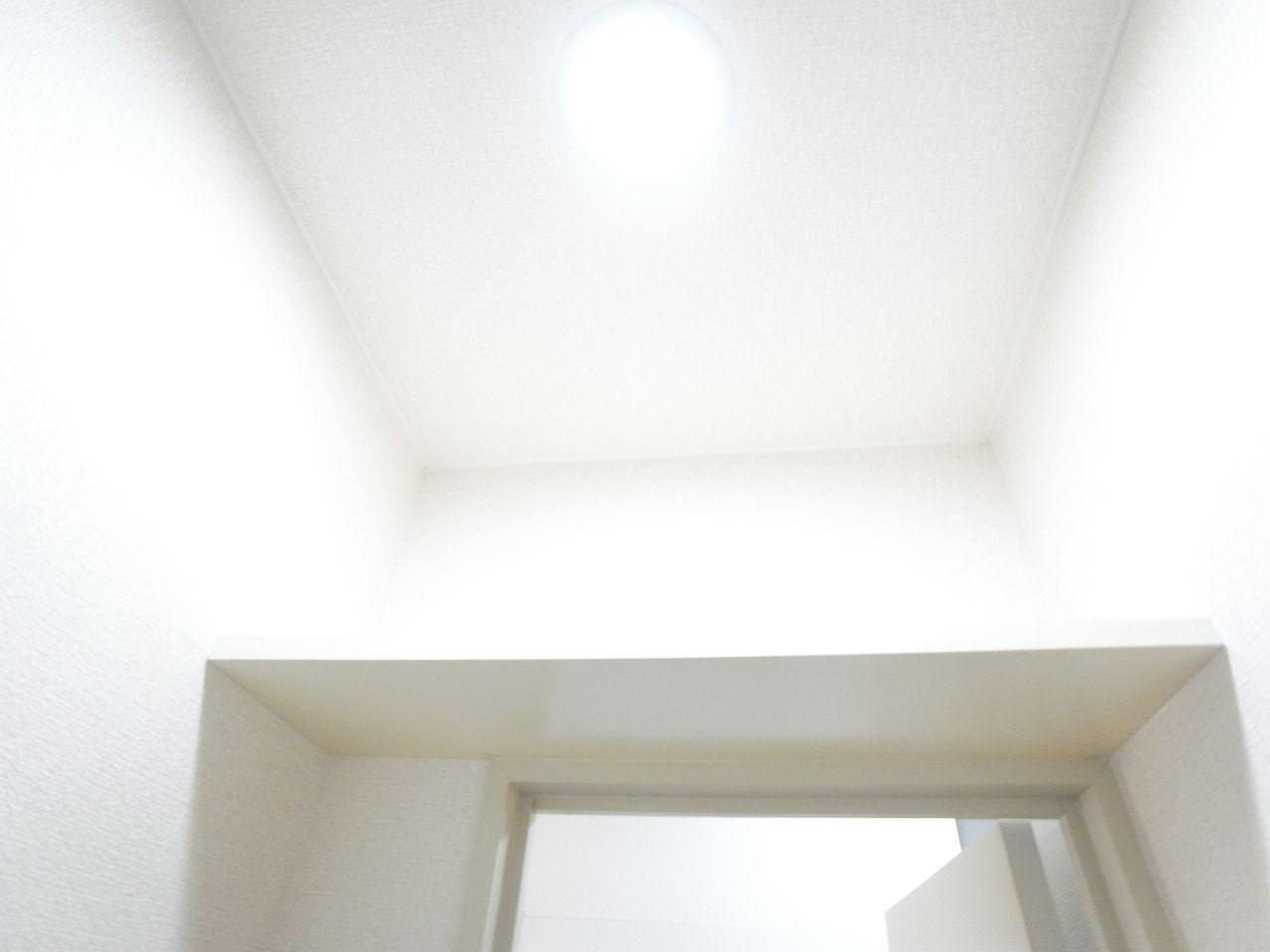 *写真は304号室