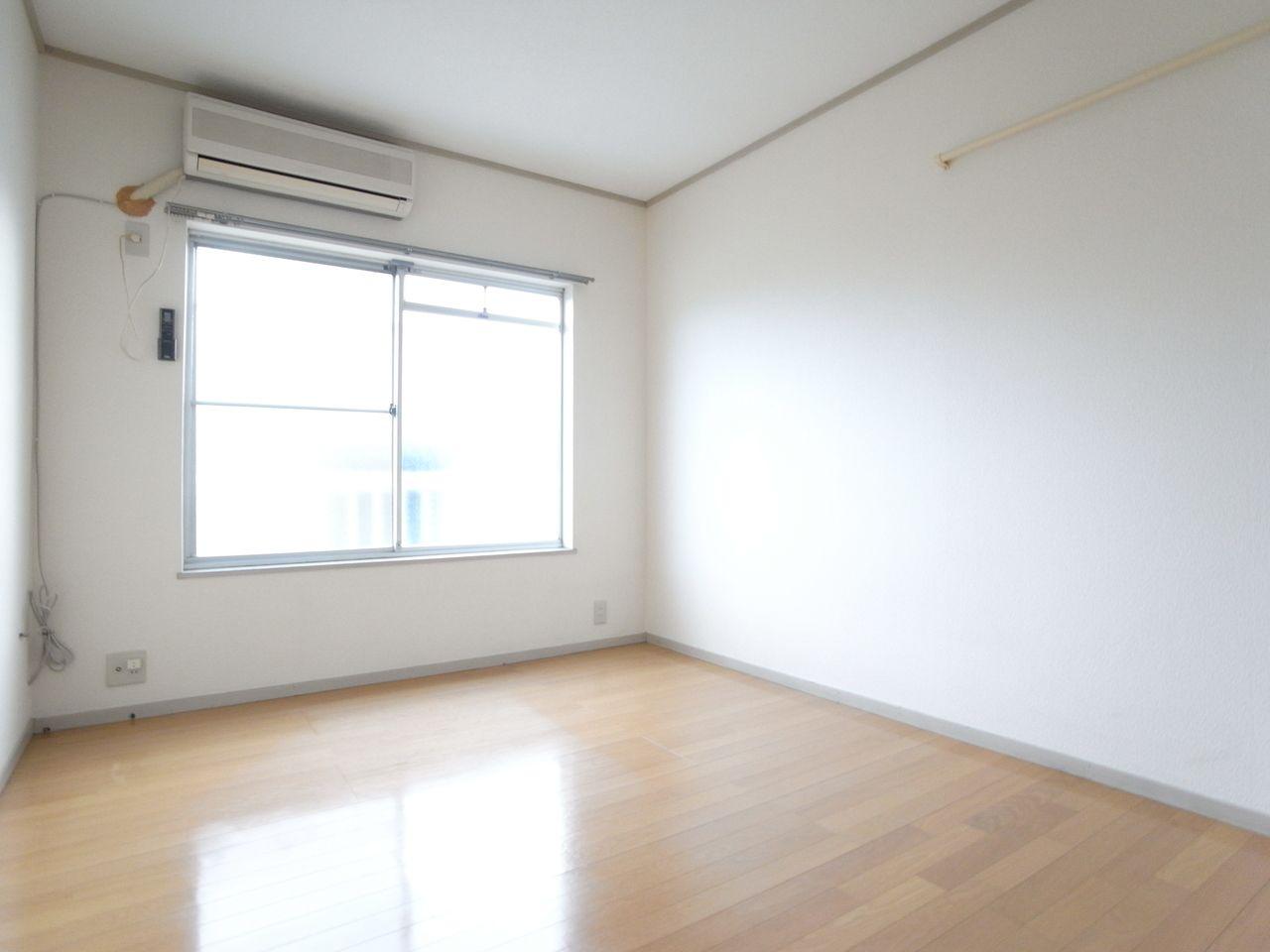 *写真は202号室です