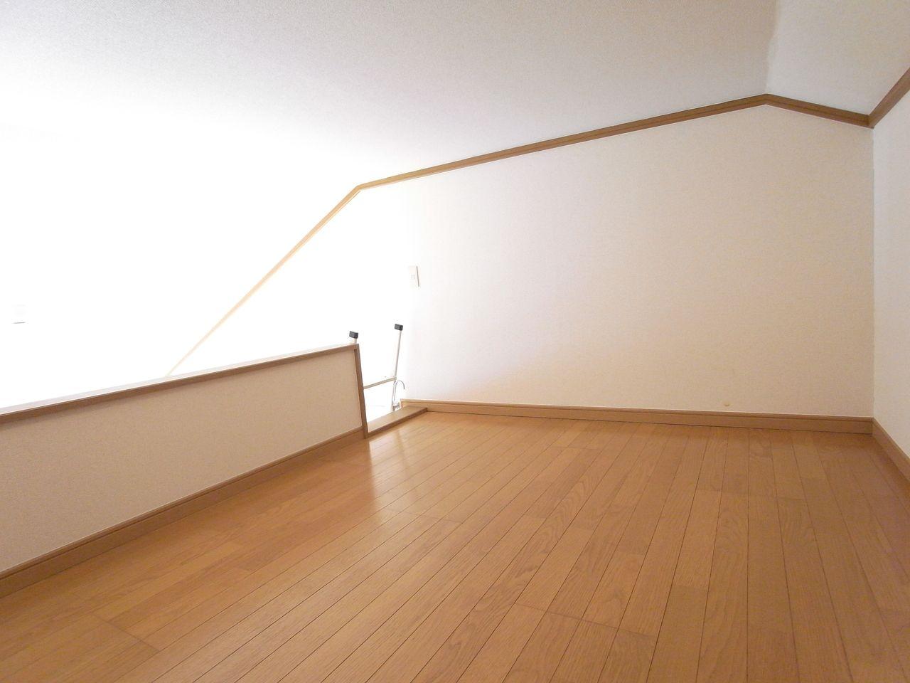 *写真は201号室