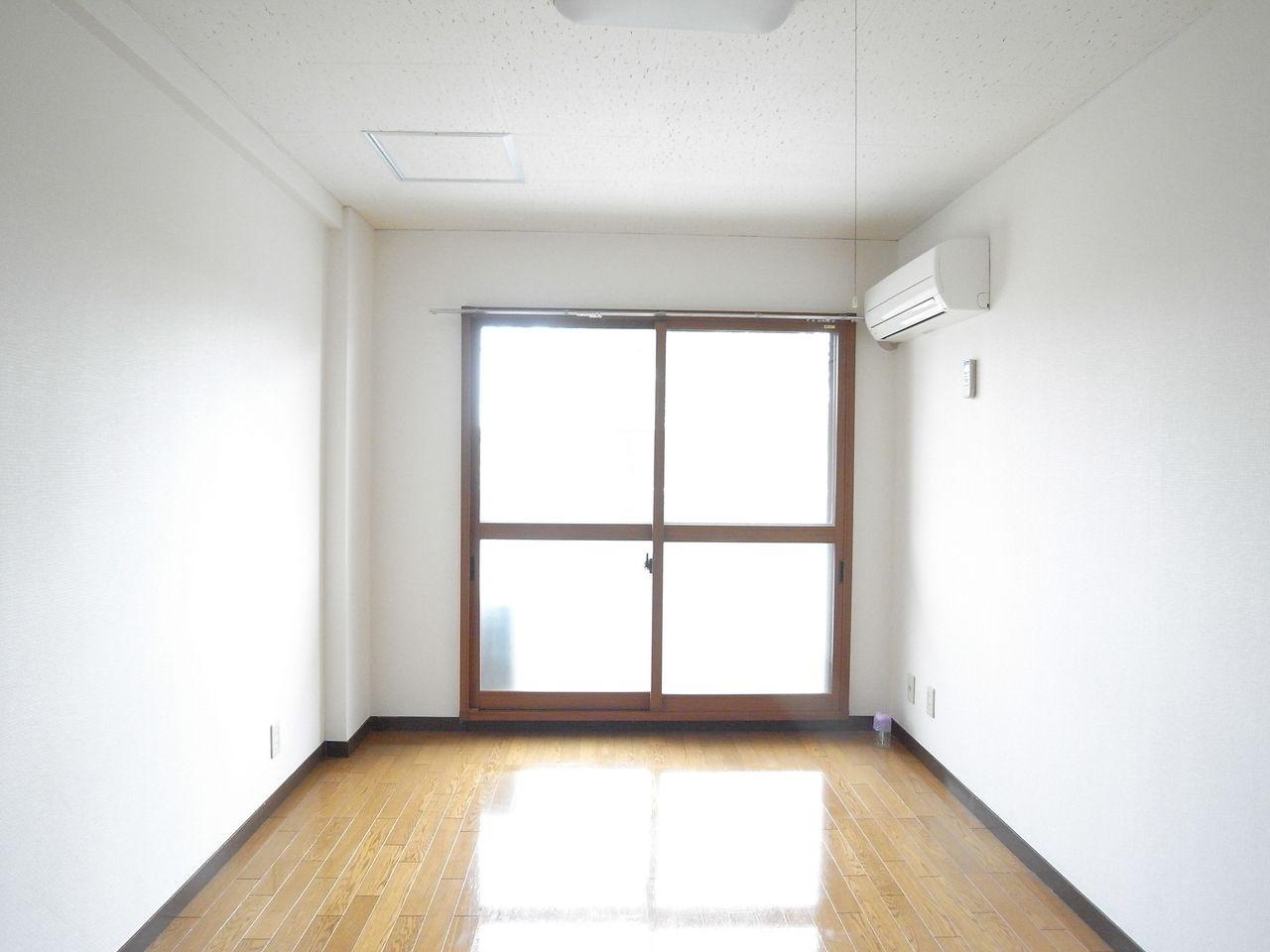 *105号室の写真