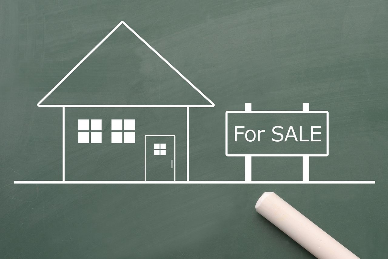 不動産物件はどの位の期間で売れるの?